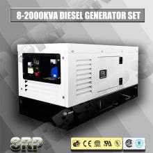 8kw Yangdong Silent / Power / Home Diesel Generator / Generationg Set / Genset