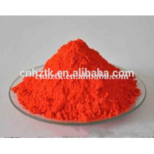 Pigment Orange 34( Fast Orange RL) for paint and ink or plastic