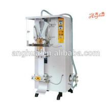 Juice Pouch Packing Machine Orange Juice Packaging Machine