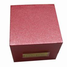 Boîte en papier, boîte à bijoux, boîte à bijoux 74
