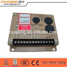 Contrôleur de vitesse du générateur ESD5520E