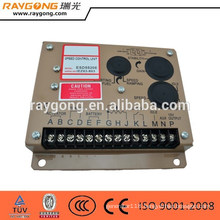 esd5520e efc governor generator speed controller