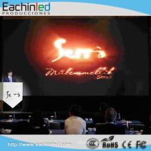 China Innenmiete-farbenreiche RGB SMD (3 in 1) 5,68mm Pixel-Neigungs-LED Bildschirm-Videowand