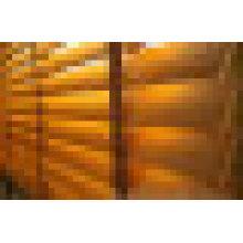 """2 """"persianas venecianas de madera (cortinas de la ventana)"""