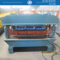 Double Layer Steel Profile Roll Forming Machine
