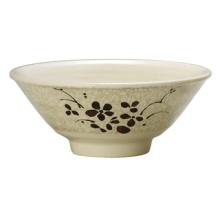 "Меламин""Орибэ""серии Рамен чаша/меламин посуда (JB575)"
