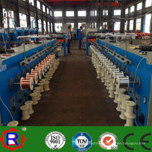 40H annealing and tinning Machine