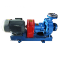RY series air-cooled hot oil pump