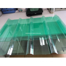 Manufacturers Greenhouse Polycarbonate Sheet