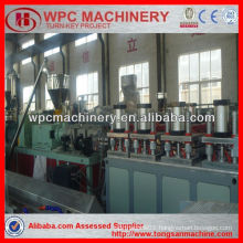 good price wood-plastic crust foam board wpc machine