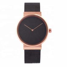 Design your own watch  minimalist watch and men  wristwatches