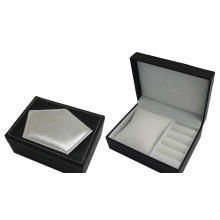 Cardboard Packaging Gift Watch Box with Inner Small Pillow