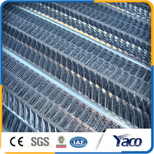 construction material expanded wall plastering, expanded metal rib lath