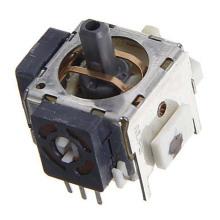 gris Nuevo joystick analógico original joystick para controlador inalámbrico xbox 360 Joystick 3D