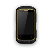 Android 4.4 Téléphone robuste étanche Téléphone intelligent