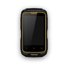 3G IP67 Rugged Waterproof Cell Phone