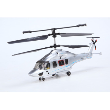 3.5CH EC175 RC Helicopter