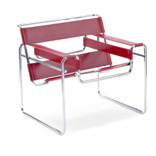 Marcel Breuer Wassily Lounge Chair