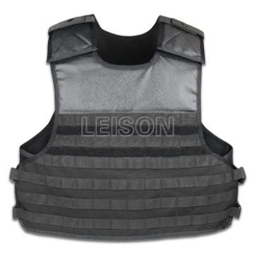 1000d Cordura Nylon Military Tactical Vest con SGS Estándar