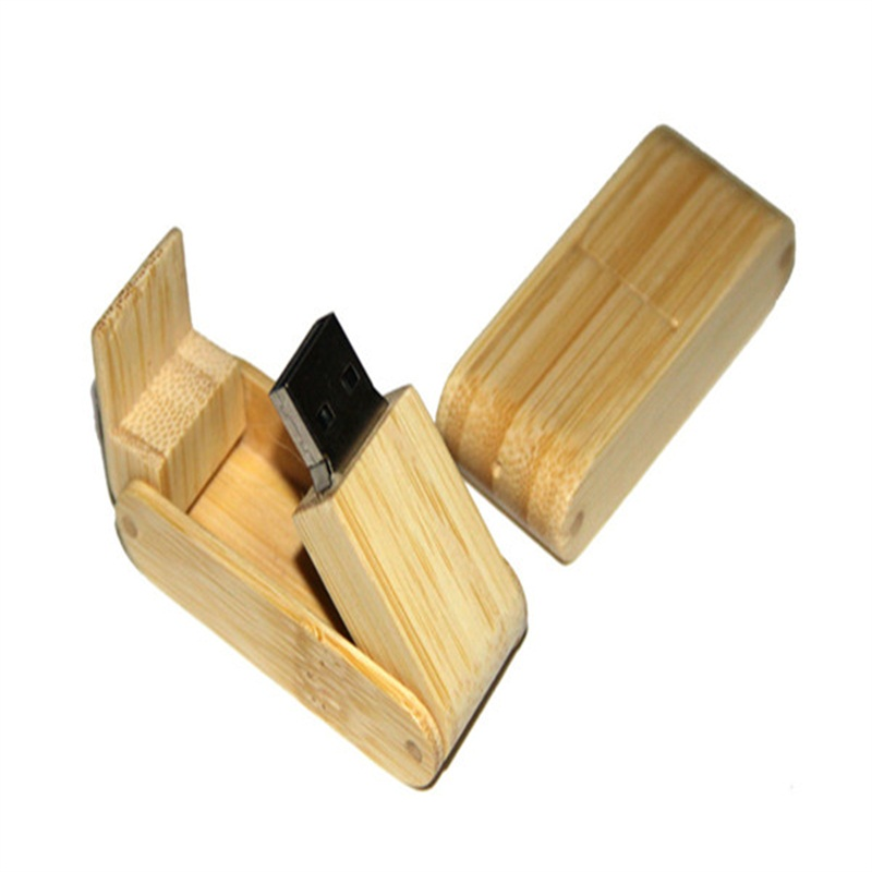Wood USB Memory Stick