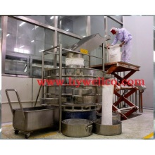 High Efficiency Vibratory Separator Screen