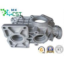 Pièces de fonte de gravité en aluminium pour CNC avec ISO9001: 2008