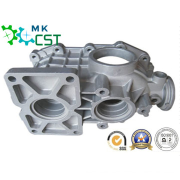 Aluminum Gravity Casting Parts for CNC with ISO9001: 2008