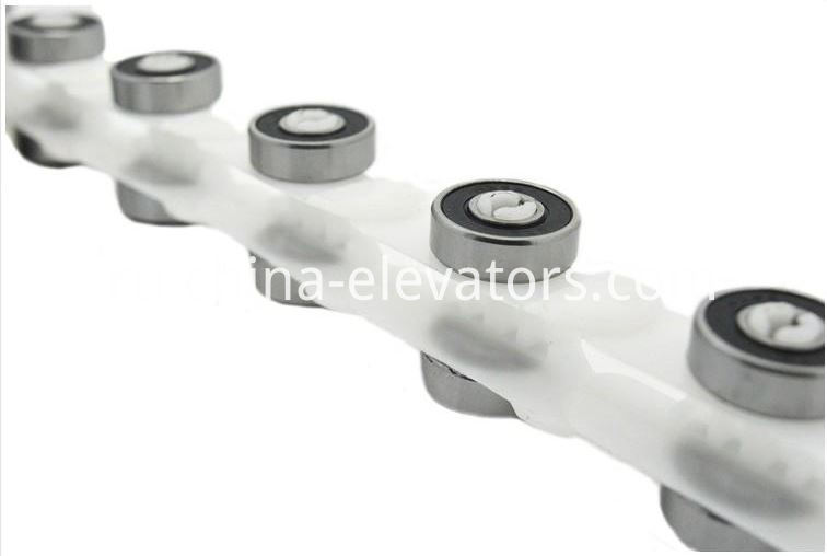 Rotating Chain for KONE Escalators 22 pair Rollers