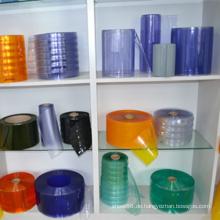 Flexible PVC-Weichfolie zum Abdichten