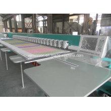 Top Qualität hohe Geschwindigkeit Chenille Stickerei-Maschine (1000 u/min Kettenstich und Handtuch Stich)