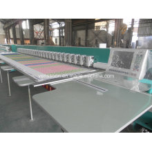 Top Quality High Speed Chenille Embroidery Machine (1000rpm chain stitch and Towel stitch)