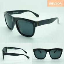 Sport polarisierte Sonnenbrille für den Mann (FU020 10-91-1)