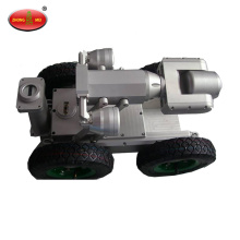 Sewer Pipe Inspection Pipe Crawler Camera
