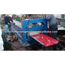 Máquina de formação de rolo jcx 666Join-hedden