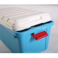Heavy Duty Plastic Storage Box For Car Homeware Storage Bin Wholesale plastic case