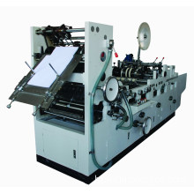Full Automatic Envelope Forming & Flap Type Gumming Machine (ACZT-808A)