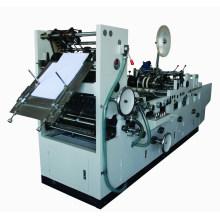 Полноавтоматический формируя конверт с пашинкой Тип Гуммирование машины (ACZT-808)