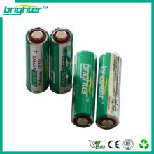 Bateria alcalina 12r lr27a da bateria da fábrica de baterias SGS 12v 27a