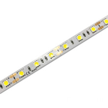 60SMD 2835 tira llevada no impermeable