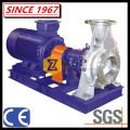 Acid & Alkali Resistant Pump for Chemical Industries