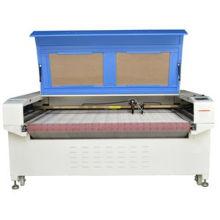 Fast Sale Used Auto Feeding Laser Cutting/Engraving Machine