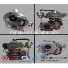 8-97226-338-1 Turbocargador de Mingxiao China