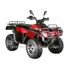 550CC EFI ATV QUAD BIKE 4WD (FA-K550)