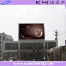 Bilbord fixe de polychrome de P5 HD SMD LED pour la publicité