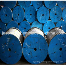Alambre de acero inoxidable, alambre de acero, alambre de recocido de esferoidización