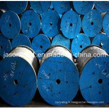 Fil en acier inoxydable, fil d'acier, fil de recuit de sphéroïdisation