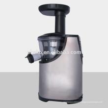 2015 Extracteur de jus de fruits et de légumes Multifonctionnel Slim Masticating Single Extraer Juicer Extractor à faible vitesse Juicer lent