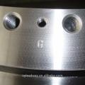 Крест за кольцо slewing ролика для горнопроходческой машины