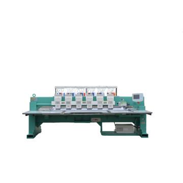 6 Head high speed flat embroidery machine(CBL-H906)