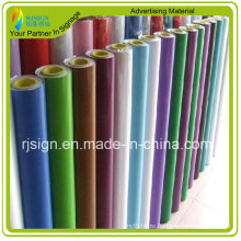 Self Adhesive Film and Color Cut Sticker